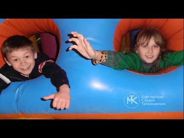 Дари Добро Поездка детей в СЦР Фунтура