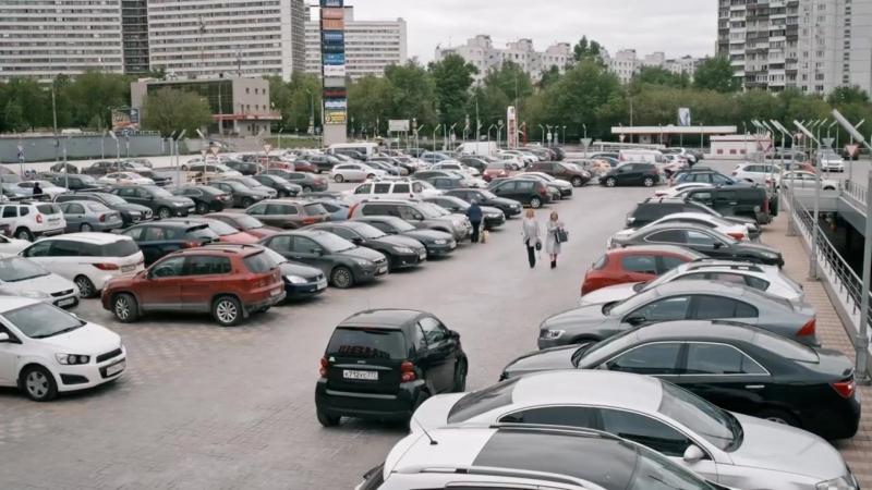 Склифосовский 6 сезон 5 серия Разговор Марины и Ирины Алексеевны
