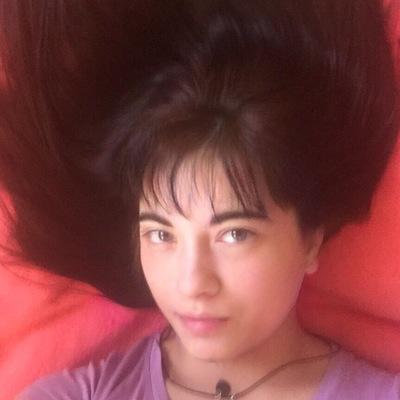Наташа Резнер