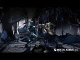 Mortal Kombat X \\\ Стрим На Ps4 \\\ Стрим по Бэта Мк11 28 Марта