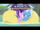 MLP S08EP19 - Song (Trixie Starlight Glimmer)
