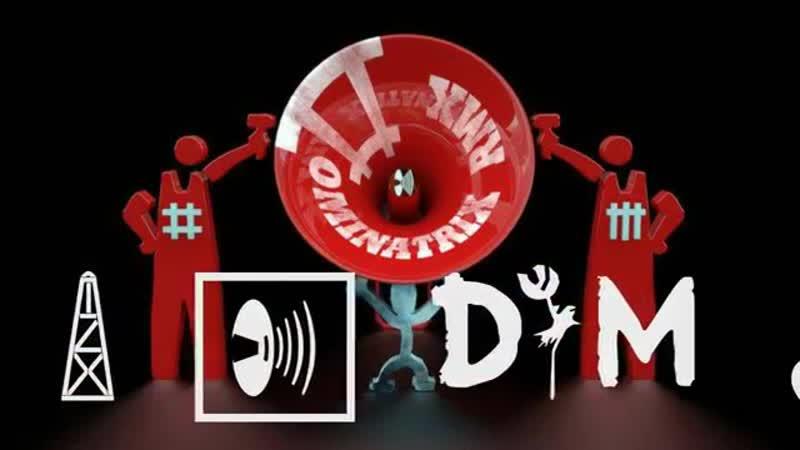 Depeche Mode - Something to do ( Dominatrix Remix 2014 )