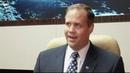 NASA Head Gets Emotional in Soyuz Launch Failure Interview