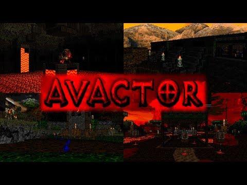 Заключительные потуги в Avactor PROPHESSOR Iron Droog