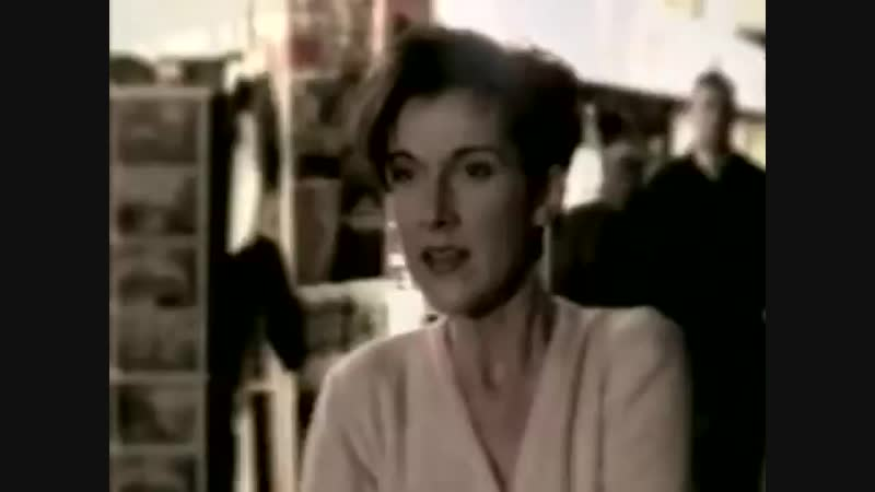Céline Dion - Pour Que Tu Maimes Encore