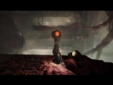 MKIceAndFire SCORN Gameplay Trailer (2017) New Horror Game PS4Xbox OnePC