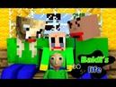 Monster school Baldi s life amazing story part 1 Minecraft Animation