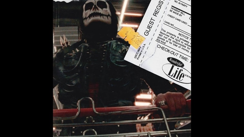 Bring Me The Horizon feat. Dani Filth - Wonderful Life (New Single Snippet)