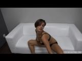 czech casting porn Чешская порно актриса на кастинге виляет попкой и демонстрирует своё гибкое тело.sexy girl