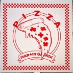 Martin Garrix альбом Pizza