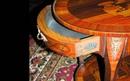 Tavolini Luigi XV e XVI Arredamento di lusso in stile francese a Milano Meda