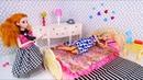 ОСТАЛАСЬ СОВСЕМ ОДНА Мультик Куклы Барби Игрушки Для Девочек IkuklaTV Школа