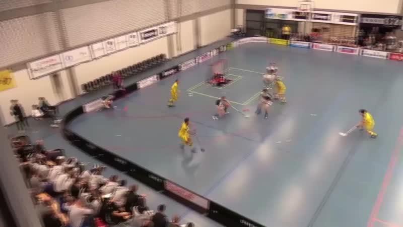 SV Wiler Ersigen HC Rychenberg Winterthur