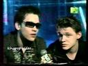 фабрика звёзд 1 сюжет News блок MTV