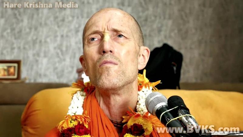 Intense Kirtan, Bhakti Vikasa Swami, Surat-Yatra July 2016