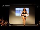 Fashion Weekend Plus Size - Desfile Nayane Rodrigues - moda íntima