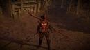 Path of Exile Demon Parasite Armour Set