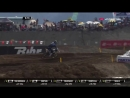 2018 FIM MXGP of Turkey Rd 18 MXGP Race 2