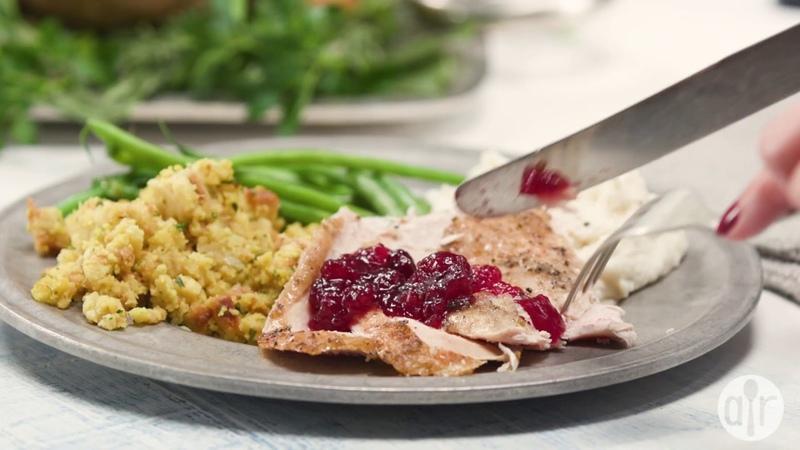 How to Make Easy Herb Roasted Turkey | Turkey Recipes | Allrecipes.com