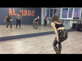 Dancehall with Nuts