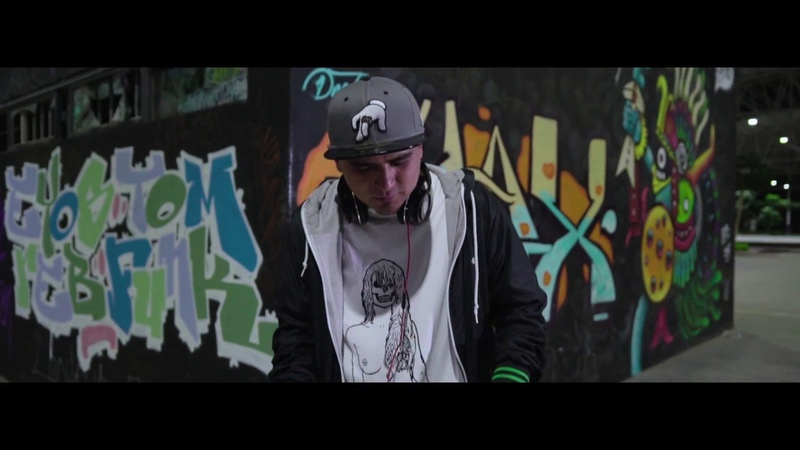SID MSC - Fumala ft. Dj. Doom Deca (video oficial)