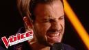 Marvin Dupré Let Me Love You DJ Snake ft Justin Bieber The Voice France 2017 Blind Aud