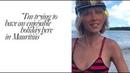 Les coulisses du shooting Vogue avec Edie Campbell et Mikael Jansson