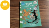 Dr Seuss - Wish For A Fish