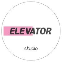 Логотип ELEVATOR studio