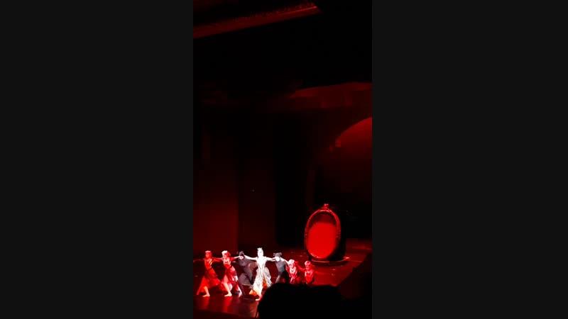 Балет Белоснежка и 7 гномов