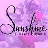 """Студия Pole Dance """"Sunshine""""/ Феодосия/"""