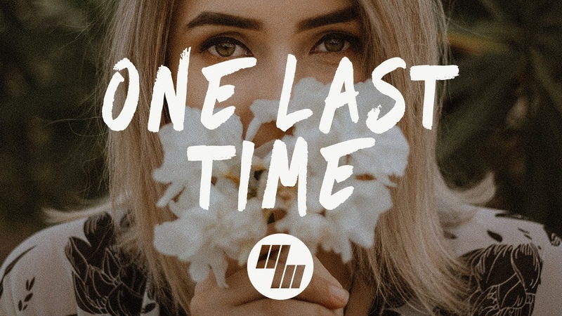 August x Kuur x Paperwings x Wolfhowl - One Last Time (Lyrics)