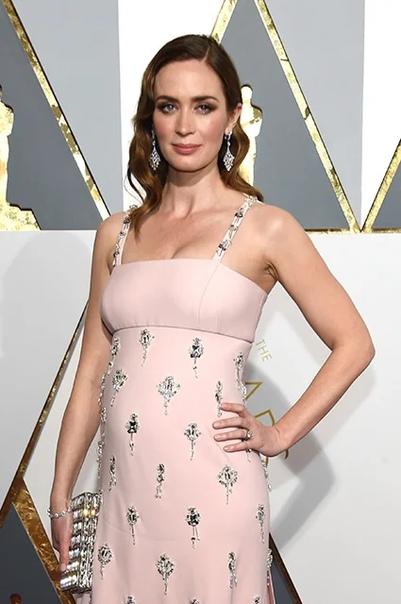 """Не повод оставаться дома: беременные актрисы на """"Оскаре"""". Продолжение"""