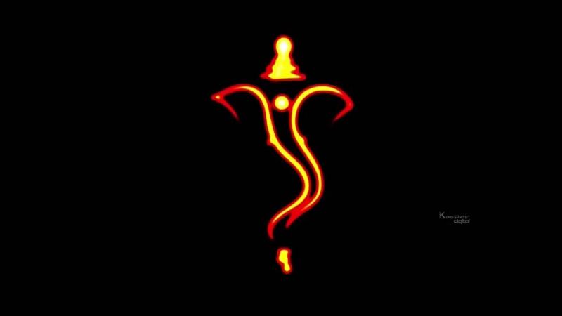 Sri Ganesha Ashtottara Shatanamavali