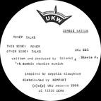 Zombie Nation альбом Money Talks - Single