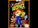 James Bond JR 01 - Прохождение и воспоминания (Dendy, NES, Famicom)