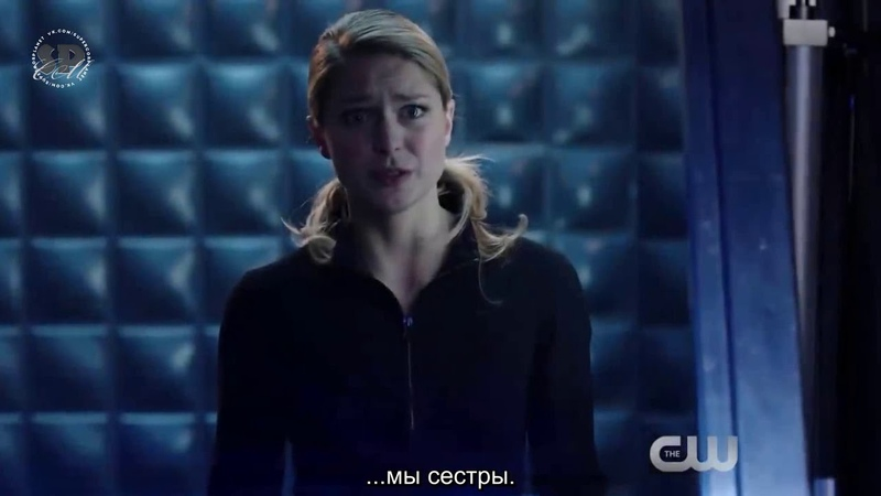 DCTV Elseworlds Crossover Teaser Promo 3 The Flash, Arrow, Supergirl HD RUS