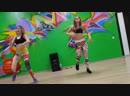 Daddy Yankee/rise up dance studio