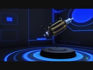 Сверхмощные двигатели будущего - Интеллектуариум | наука и образование