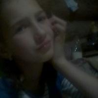 Аватар Кристины Мошковой