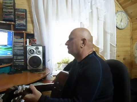 Гитарист сл. О. Лоншаков