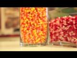 Как делают бобы Jelly Belly (eng.)
