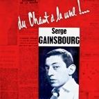 Serge Gainsbourg альбом Du Chante A La Une