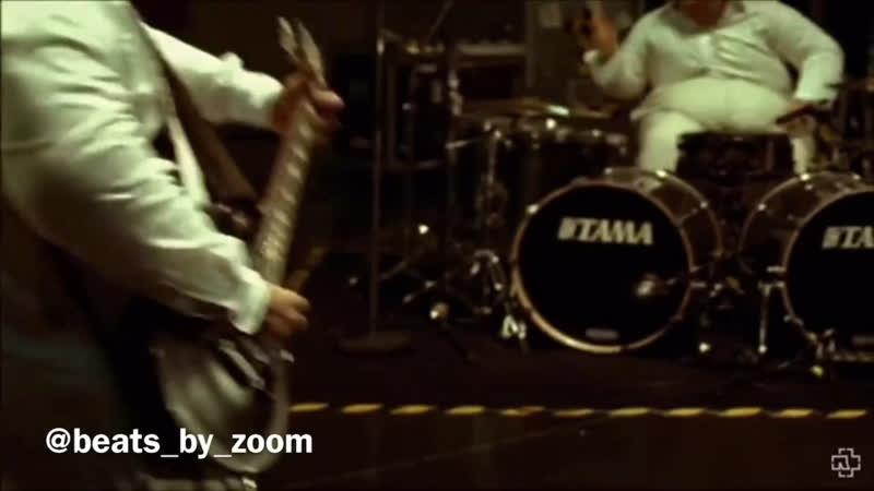 Rammstein - Keine Lust (beats_by_zoom version)