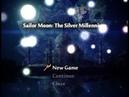 Сейлор Мун Серебряное Тысячелетие - Часть 7 - Снежная принцесса Кагуя - Прохождение на РС
