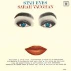 Sarah Vaughan альбом Star Eyes