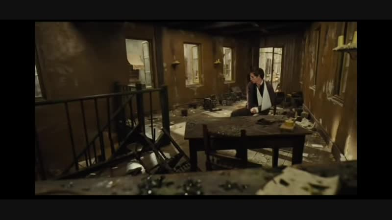 Empty chairs at empty tables-Eddie Redmayne. Одержимые