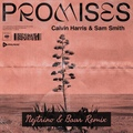 Calvin Harris &amp Sam Smith - Promises (Nejtrino &amp Baur Remix)