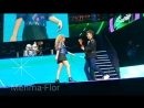 """Soy Luna - escena Simbar y """"Alzo mi bandera"""" Luna Park 17_6"""