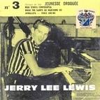 Jerry Lee Lewis альбом High School Confidential